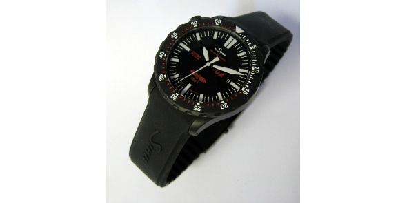 Sinn Officially Certified Chronometer - UX S GSG 9