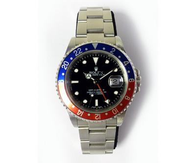 Rolex GMT Master II - ROL 637