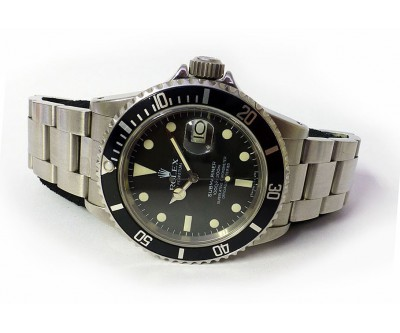 Rolex Submariner Transitional Model 16800 - ROL 635
