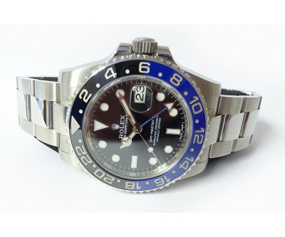 Rolex GMT II Ceramic Blue/Black - ROL 642