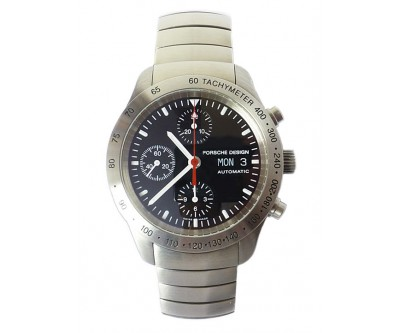 Porsche Design 6605 Chronograph by Eterna - PDN 32