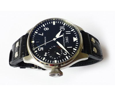 IWC Big Pilot Automatic Wristwatch IWC Serviced - IWC 180