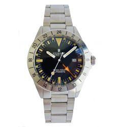 Steinhart Steinhart Ocean Vintage GMT 103-0713
