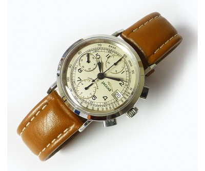 Jaguar Collection Retro - Automatic Chronograph - NWW 1190