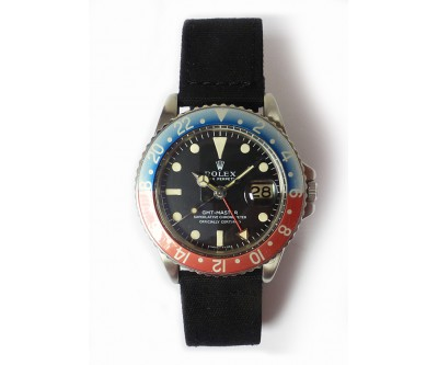 Rolex Oyster Perpetual GMT Master - Vintage Model 1675 - ROL 646