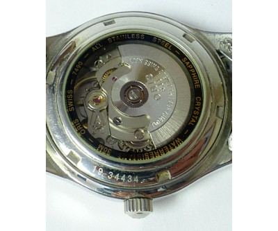 Oris Classic Automatic - ORS 52