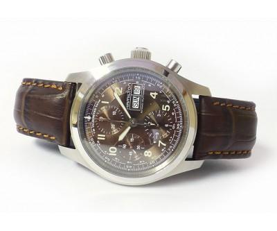 Hamilton Automatic Chronograph - NWW 1214