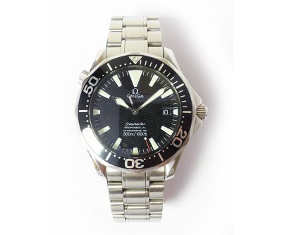 Omega Seamaster Professional Automatic Divers Watch - OME 567