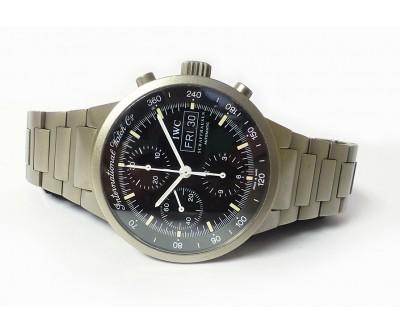 IWC GST Automatic Chronograph in Titanium - IWC 181