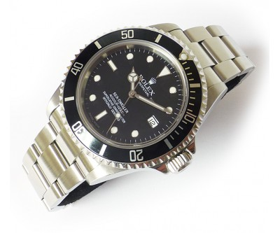 Rolex Sea Dweller - ROL 647