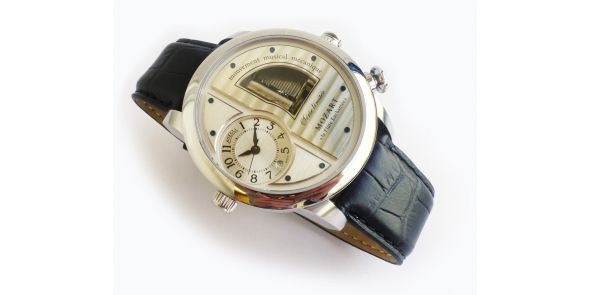 Boegli Grand Opera - Automatic - M903