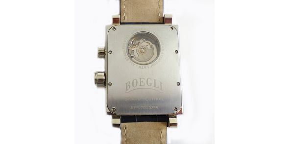 Boegli Grand Festival Automatic - M701