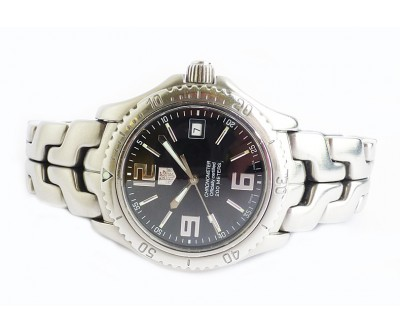Tag Heuer Link Certified Chronometer. - HEU 213