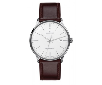 Junghans Meister Chronometer STOCK CLEARANCE - JNA 03