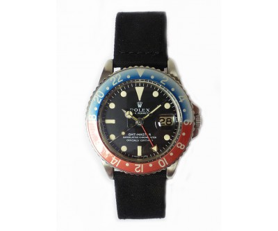 Rolex Oyster Perpetual GMT Master - Vintage Model 1675. - ROL 646