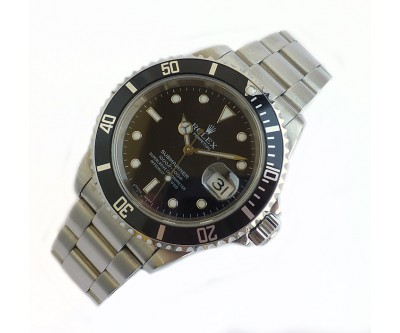 Rolex Submariner Date - ROL 651