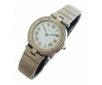 Cartier Santos Vendome - . CTR 25