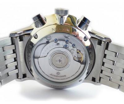 Junghans Meister Telemeter Chronoscope STOCK CLEARANCE - JNA 14