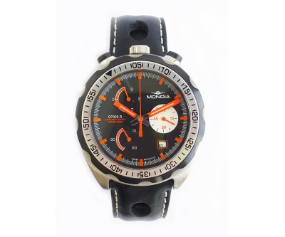 Mondia Triumph Bullhead Chronograph. - NWW 1236