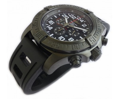 Breitling Super Avenger Military - Limited Edition - BRL 195