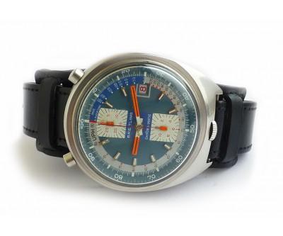 Breitling Chronomat Bullhead Chronograph - BRL 196