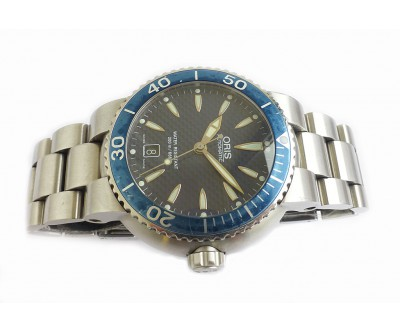 Oris 1000 Metre Divers Watch. - ORS 56