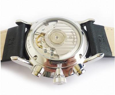 Junghans Meister Telemeter Chronoscope. STOCK CLEARANCE - JNA 16