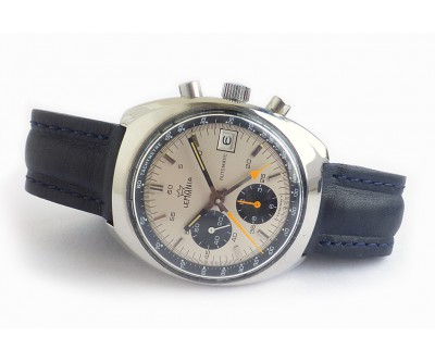 Lemania Automatic Chronograph - NWW 1250
