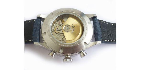 Steinhart Marine Chronograph - C0418-STH 37