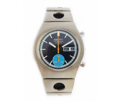 Seiko Automatic Chronograph - SEI 125
