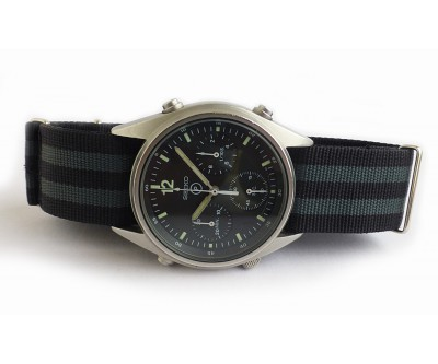 Seiko Generation 1 RN Helicopter Pilots Watch Military Issue - VMW 169