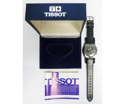 Tissot Navigator Automatic Chronograph - NWW 1257