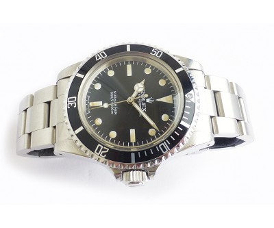 Rolex Submariner. Reference 5513 Maxi Dial - ROL 661