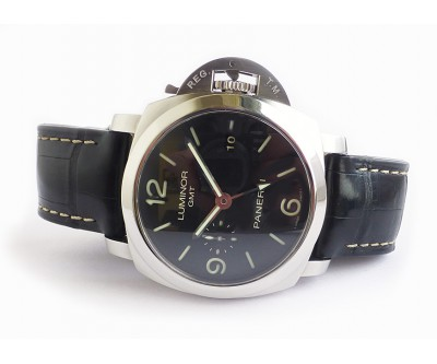 Panerai Luminor Power Reserve GMT - Ref PAM 320 - NWW 1262