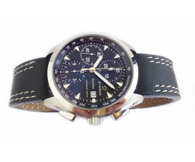 Eterna Super KonTiki Automatic Chronograph - NWW 1258