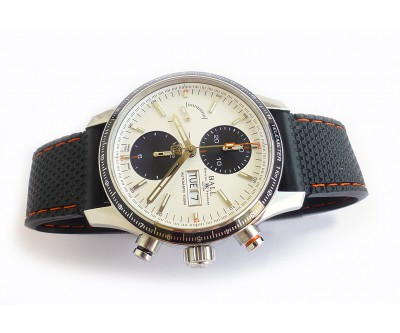 Ball Fireman Storm Chaser Pro Chronograph - NWW 1270