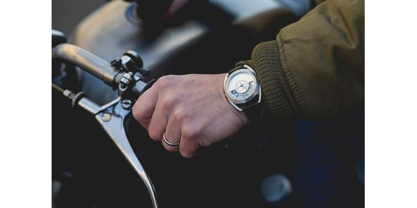 Motochrono Automatic - MJW 46-M6