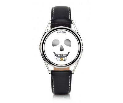 The Last Laugh - Automatic - MJW 25-M4