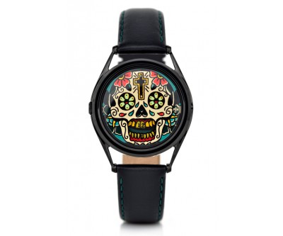 The Last Laugh Tattoo Edition Automatic - MJW 31-M4