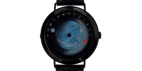 The Observatory - MJW 62-VP