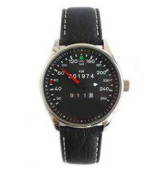 Speedometer Classic 911 Speed 260 Km/h SC 03