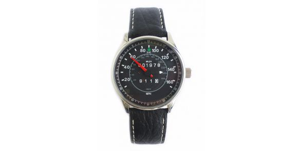 Speedometer Classic 911 Speed 160 Mph - SC 04