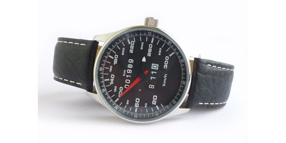 Speedometer Classic 911 Speed 300 Km/h - SC 05