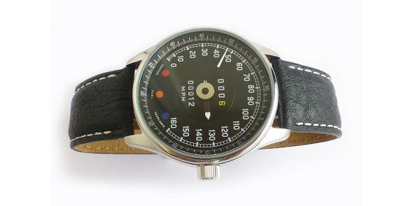 Speedometer Classic Jaguar E-Type - SC 06