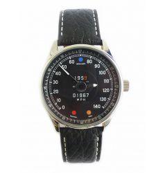 Speedometer Classic Speedometer Classic Jaguar Mk II SC 07