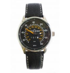 Speedometer Classic Mercedes in Mph and Km/h SC 10