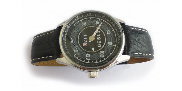 Speedometer Classic Mercedes - SC 12