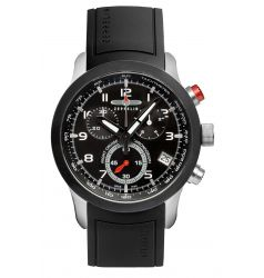 Zeppelin Night Cruise Chronograph 7292-2