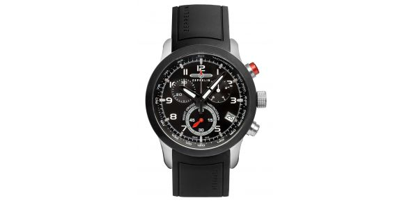 Zeppelin Night Cruise Chronograph - 7292-2