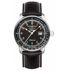 Zeppelin 100 Years of Zeppelin Automatic Vintage 7654-5